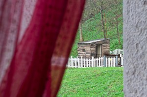 SlowValley holiday houses